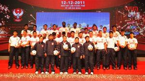 New football club debuts in HCM City
