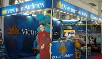 Vietnam Airlines adds 112,000 tickets for Tet