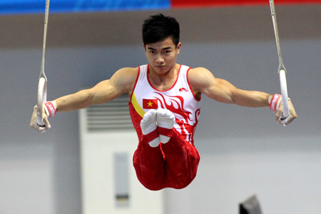 Vietnam pares back Olympic ambitions
