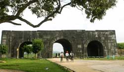 Thanh Hoa uncovers its past