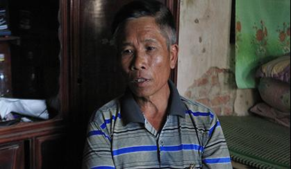 War veteran returns from Cambodia after being presumed dead for 28-years