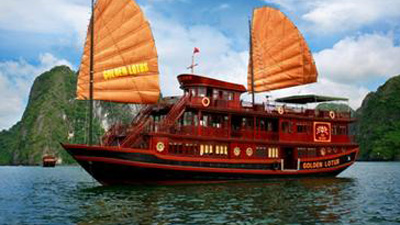 BBC spotlights cruise safety in Ha Long Bay | DTiNews - Dan