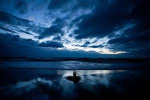 World Bank proposes global coalition to save oceans