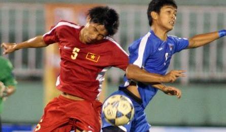 U19 football team to compete in Brunei tourney