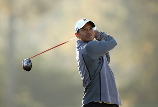 Woods hopes to get ball rolling again at Pebble Beach golf