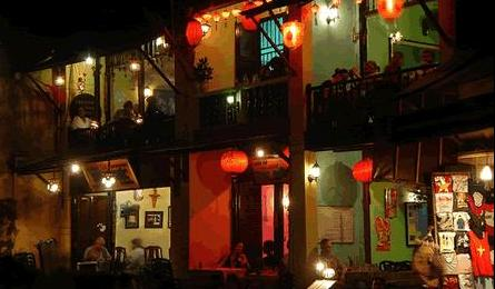Full-moon festival in Hoi An