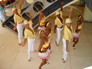 Cuban dance company to perform in Vietnam