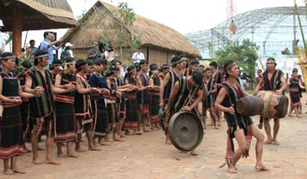 Cultural market to highlight country's rich ethnic heritage