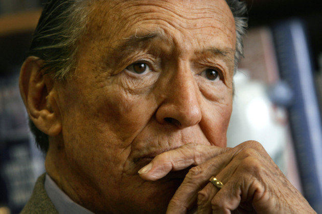 Mike Wallace dead: '60 Minutes' legend was 93.