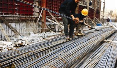 Steel, cement makers suffer massive unsold stocks