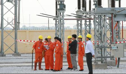 Experts urge speed in building a competitive power market
