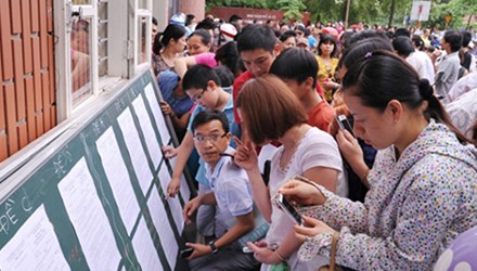 Race for special secondary schools turns hot