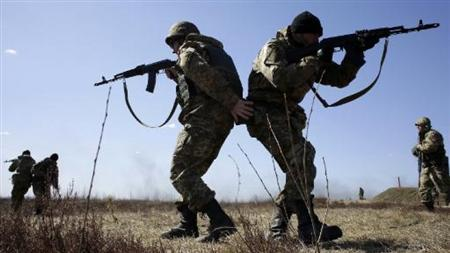 China, Russia and eastern Europe boost defence spending