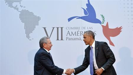 Obama to remove Cuba from state terror list