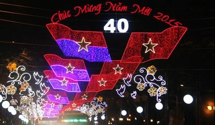 Vietnam 40 years after reunification from international perspective
