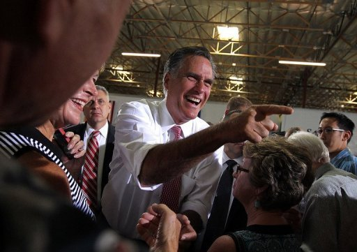 Romney seals party nomination to challenge Obama
