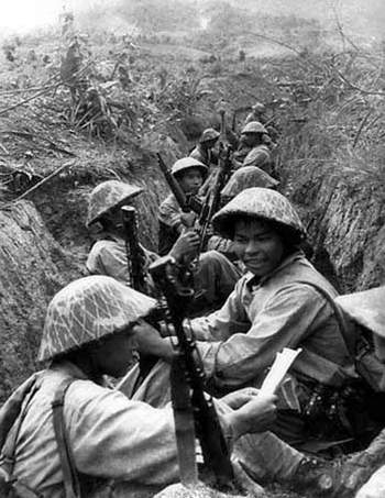 Songs of Dien Bien Phu: Viet Minh's first victory at Him Lam DTiNews