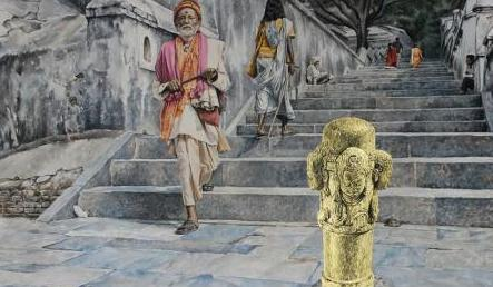 Nepal calls for return of stolen statues after quakes