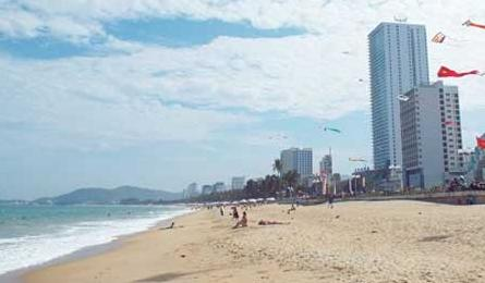 More Chinese tourists flock to Nha Trang