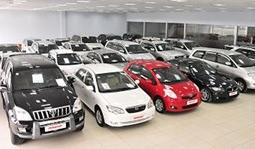 Vietnamese people spend over US$12 mil daily on car imports