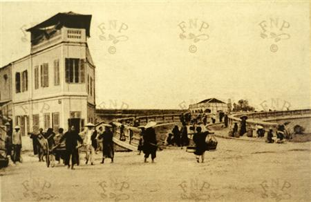 Exhibition showcases a century of changing Hanoi