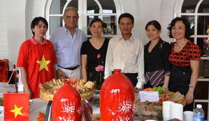 Vietnam attends fundraising event in Malaysia