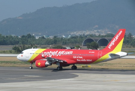 Minister of Transport apologises for VietJet Air scandal