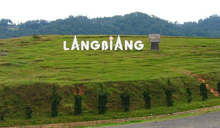 Lang Biang recognized as world biosphere reserve by UNESCO