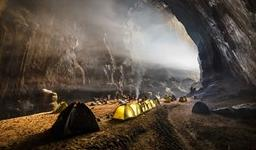 How to prepare for exploring world's largest cave in Vietnam