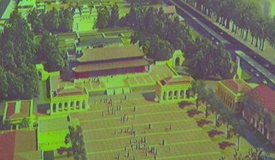 Hanoi mulling over restoration of Thang Long Imperial Citadel