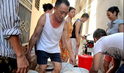 Hanoi to lift clean water prices by 20pc from October