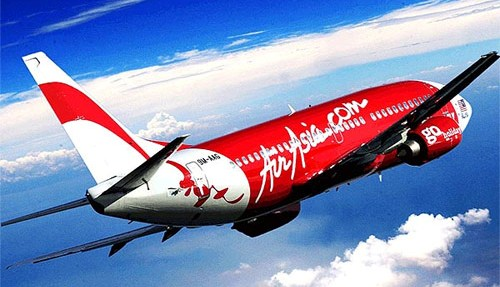 Air Asia to establish joint venture airline in Vietnam