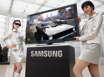 Samsung to deliver full HD 3D LED TV to Southeast Asia