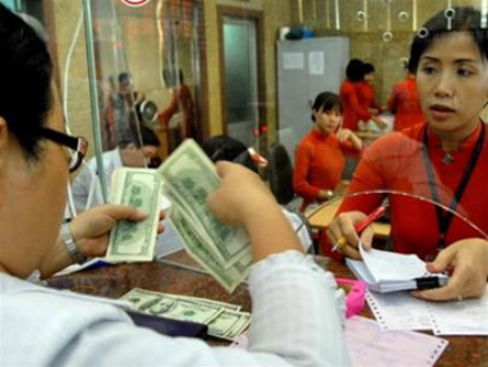 New policies to ease disparity in foreign currency market