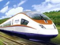 Government considering high speed railway service
