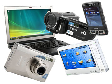 Consumer electronics market driven by growing affordability