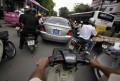 Vietnam launches war on deadly traffic