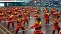 12th National Youth Martial Arts Tournament opens in Can Tho