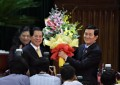 Vietnam has new president, PM nominated for second term