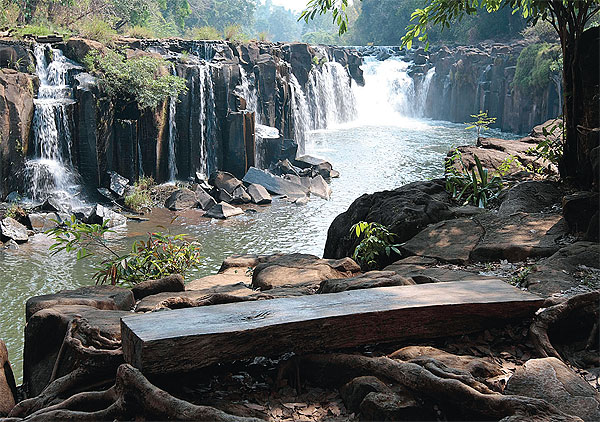Eco-tourism route linking Thailand, Laos and Vietnam proposed
