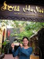 1,000 years of food for only 1,000 Dong at Hanoi restaurant