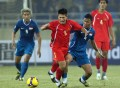 AFF Cup holders Vietnam to face Singapore in group stage