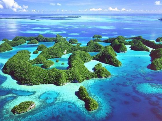 Failure on climate treaty a security risk, Pacific islands tell UN General Assembly