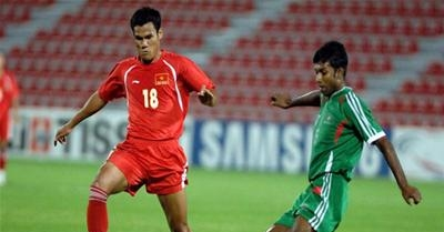 Vietnam to allow just one naturalised player to take the field