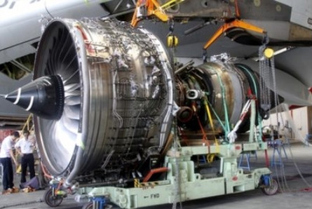 Qantas: 40 engines on A380s need to be replaced