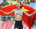 Vietnam wins silver at women's 1,500m