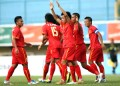 SEA Games football: Vietnam trounce Brunei to top group