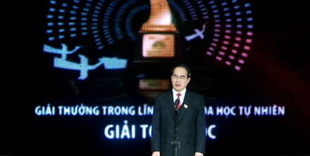 Vietnamese Talent Awards to expand to education field