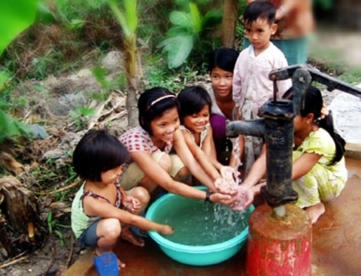 $27 million for rural water supply and sanitation