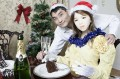 Inventor spends Xmas with his perfect woman - a custom-made fembot